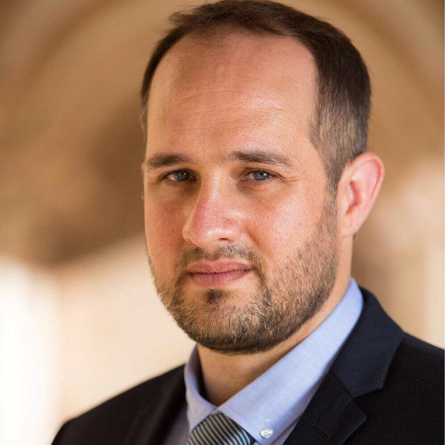 Lior Shaltiel, PhD